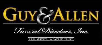 Guy & Allen Funeral Directors