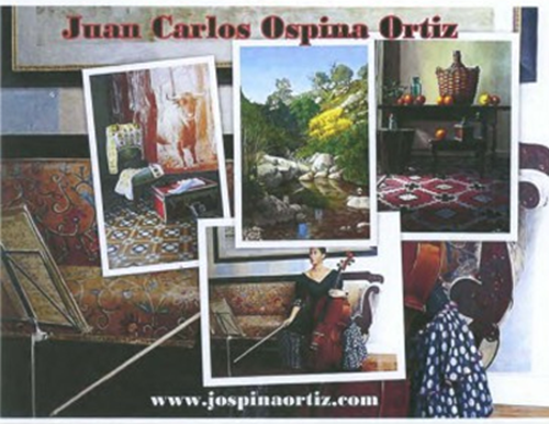 Juan Carlos Ospina Ortiz
