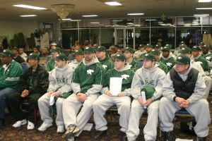 2008 Fall Coaches Clinic
