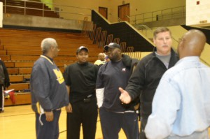 2009 Coaches Clinic