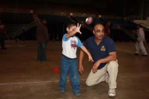 2009 Youth Sports Camp